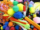 Art craft bucket activity set toy - Bulk lot - Christmas birthday child kid gift