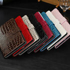 CROCODILE SMART LUXURY CASE COVER STAND FOR GOOGLE NEXUS 7 2 ND + SCREEN GUARD