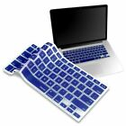 """Silicone Keyboard Skin Cover Film For Apple Macbook Pro 13"""" 15"""" 17"""" inch A1278"""