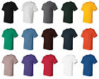 CHAMPION MEN'S NEW SHORT SLEEVE 100% COTTON TAGLESS T-SHIRT S-2XL 3XL B-T525C