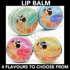 TECHNIC - THE VINTAGE LOOK - LIP BALM 4 JUICY FLAVOURS TO CHOOSE FROM