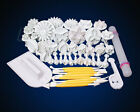 XMAS Styles Flower Sugarcraft Cake Decorating Fondant Cutter DIY Tools mould #1
