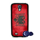 Albanian Flag - Albania Case for Samsung Galaxy S4, SIV Cover