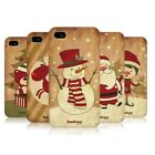 HEAD CASE DESIGNS CHRISTMAS CLASSICS HARD BACK CASE COVER FOR APPLE iPHONE 4 4S