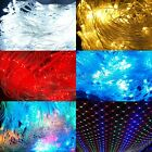 GTI - Multicolor 300 LED Fairy Net Light Xmas Party Wedding Garden Tree 8 Modes