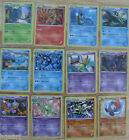 Pokemon TCG B&W Legendary Treasures Rare Card Selection