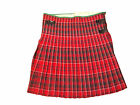 NO.15. SCOTTISH SIGNAL KILT - Grade 1 condition - ONLY 3 AVAILABLE