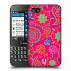 HEAD CASE DESIGNS PSYCHEDELIC PAISLEY SNAP-ON BACK CASE COVER FOR BLACKBERRY Q5