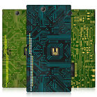 HEAD CASE DESIGNS CIRCUIT BOARD CASE COVER FOR SONY XPERIA Z ULTRA C6802