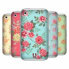 HEAD CASE DESIGNS NOSTALGIC ROSE PATTERN CASE COVER FOR APPLE iPHONE 3G 3GS