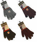 Ladies Plain Touch Screen Magic Gloves for IPod, IPad, IPhones