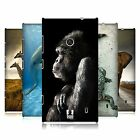HEAD CASE DESIGNS WILDLIFE CASE FOR NOKIA LUMIA 520