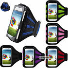 Sports Armband Case For Samsung Galaxy Running Jogging Cover i9300 i9500 i9600