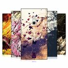 HEAD CASE DESIGNS FLORAL DRIPS CASE COVER FOR NOKIA LUMIA 800