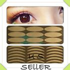 makeup double eyelid - 168 Pairs Wide/Narrow Double Eyelid Sticker Tape Technical Eye TapeG-TRANSPARENT