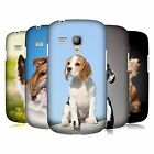 HEAD CASE DESIGNS DOG BREEDS CASE COVER FOR SAMSUNG GALAXY S3 III MINI I8190