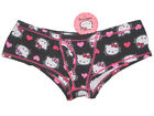 NWT SANRIO HELLO KITTY WINKING HEART BOYSHORT PANTY UNDERWEAR GIFTS M, L