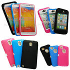 Shock Proof Dustproof Builder Case Cover Tough Armour Heavy Duty Rugged Defender