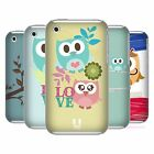 HEAD CASE DESIGNS KAWAII OWL CASE COVER FOR APPLE iPHONE 3G 3GS
