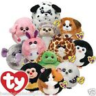 "Ty Beanie Ballz - Choose From Lots of Different Designs - 4""  Balls Plush Toy"