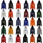 NWT - NCAA/College Ladies Rugby Hoodie Sweatshirts
