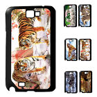 3D Animal Pattern PORTABLE SALE Aestheticism Case Samsung Galaxy Note II N7100
