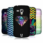 HEAD CASE DESIGNS TREND MIX CASE COVER FOR SAMSUNG GALAXY S DUOS S7562