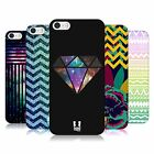 HEAD CASE DESIGNS TREND MIX CASE COVER FOR APPLE iPHONE 5 5S