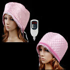 Hair Thermal Treatment Home Steamer SPA Cap Nourishing Hair Care Beauty Hat 220V