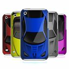 HEAD CASE DESIGNS CASE CARS SERIES 2 CASE COVER FOR APPLE iPHONE 3G 3GS