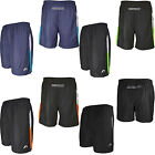More Mile More-Tech Mens Training Running Gym Shorts MM1897-1900