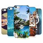 HEAD CASE DESIGNS CHRISTIAN TYPOGRAPHY SERIES 3 CASE COVER FOR APPLE iPHONE 5 5S