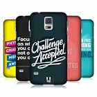HEAD CASE DESIGNS DISABILITY CASE COVER FOR SAMSUNG GALAXY S5
