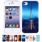CHEAP Multi Choose Durable Thin Protective Back Case Cover For Apple iPhone 4/4S
