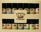 10 ml 100% Pure Therapeutic Grade Essential Oil Beginner Set - US FREE Shipping