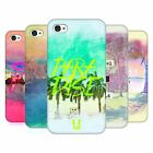 HEAD CASE DESIGNS BEACH LOVIN' CASE COVER FOR APPLE iPHONE 4 4S