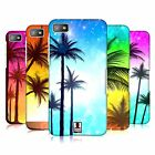 HEAD CASE DESIGNS SUMMER SILHOUETTES CASE COVER FOR BLACKBERRY Z10