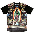 CROOKS AND CASTLES SS14 APPARITION T SHIRT BLACK RRP £55 NEW