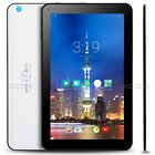 New 10.1'' Inch Google Android 5.1 Quad Core Tablet PC 8GB 10 Inch Bluetooth