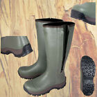 JACK PYKE COUNTRYMAN WELLIE WELLINGTON BOOT 3MM NEOPRENE LINED + FREE SOCKS NEW