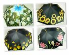 CLIFTON UMBRELLA - Artbrella - Full Size - More Floral Designs  -Choose Design