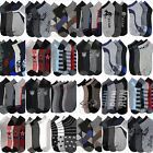 Boys Socks Size 6-8 Year Old Bulk Wholesale Assorted Low Anklet Lot Sport Casual