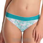 Freya Lingerie Secret Garden Thong/Knickers Breeze 1377 NEW Select Size