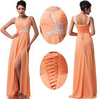 2014 New Arrival Cocktail Evening Dress Formal Party Bridesmaid Ball Gown Dress