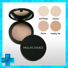Paula's Choice Healthy Finish Pressed Powder SPF 15 Makeup Sunscreen Protection