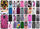 For Samsung Galaxy S5 IMPACT TUFF HYBRID Case Skin Phone Covers Accessory