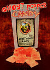 GHOST PEPPER CANDY, Spicy candy, Hot Candy, WORLDS HOTTEST CANDY, A MUST TRY1