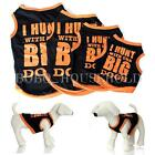 Hot Pet Dog Puppy Cat Summer Vest T Shirt Clothes Apparel Jacket Dress XS S M L