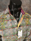Mens Button-up Woven Robert Graham DOUBLE DOWN LIMITED EDITION Sport Shirt