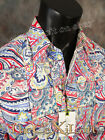Mens Button-up Woven Robert Graham PERFECTO Sport Shirt